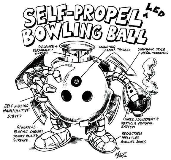 Otto Ball