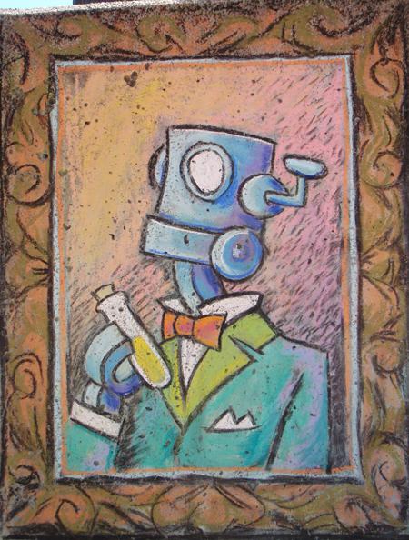 Robo Chap #1