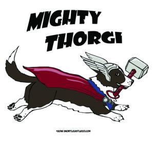 Thorgi 1 ignore white